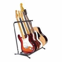 Fender Multi-Stand 5-Space