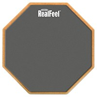 """Evans 6"""" 2 Sided Percussion Practice Pad (RF6D)"""