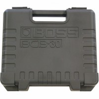 Boss Effects Pedal Case BCB-30