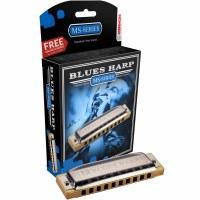 Harm Blues Harp F