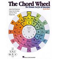 book chord wheel
