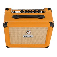 Orange Crush 20 Watt Amp