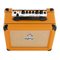 Orange Crush 20RT Amp