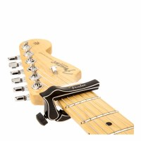 Fender Dragon Capo Black
