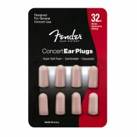 Fender Concert Series Ear Plugs
