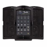 Fender Passport Conference 120V Black
