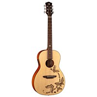 Luna Gypsy Dream Acoustic Guitar