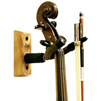 Hanger Violin Oak
