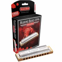 Harm Carrying Case 7 Piece