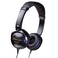Audio Technica Closed Headphones (ATHM-3X)