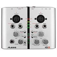 i02 Expresss Audio Interface