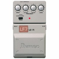 Ibanez LF-7 Lo-Fi Effects Pedal