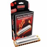 Harm Marine Band DX C