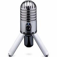 Microphone Meteor