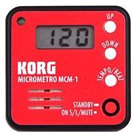 Korg Digital Metronome Black (MCM-1 BL)