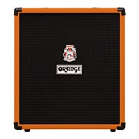 Orange Crush 50 Watt Bass Amp