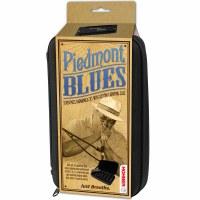 Harm Piedmont Blues Set
