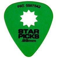Pick pk Star green