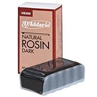 D'Addario Natural Dark Rosin (VR300)