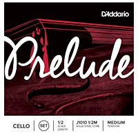 string Prelude cello set 1/2