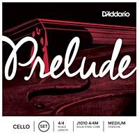 D'Addario 4/4 Prelude Violin Strings (J1010)