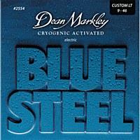 Strings Blue Steel Elec CS/LT