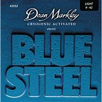 Strings Blue Steel Elec LT