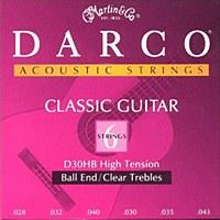 strings darco class