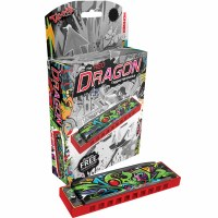 Harm Red Dragon G