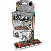 Harm White Cobra G
