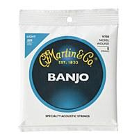 strings vega banjo lt