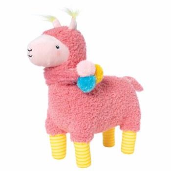 Amigos Llama Pink