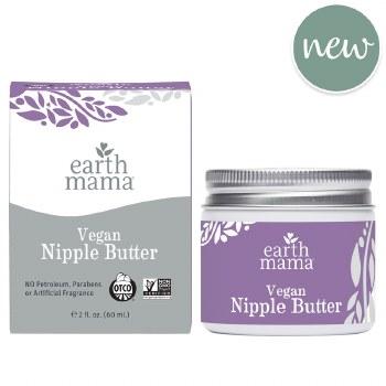 Vegan Nipple Butter