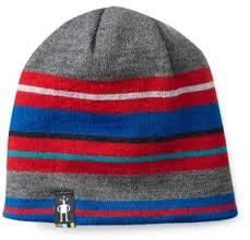 Bootie Hat Grey 3T