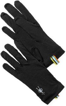 Merino Glove Black Small