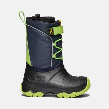 Lumi Boot WP Greenery 8