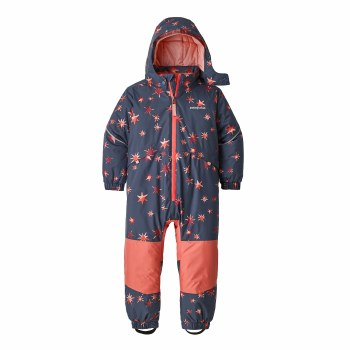 Baby Snow One Blue 3T