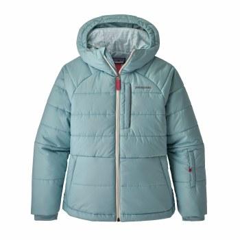 Girls' Pine Grove Jacket Blue