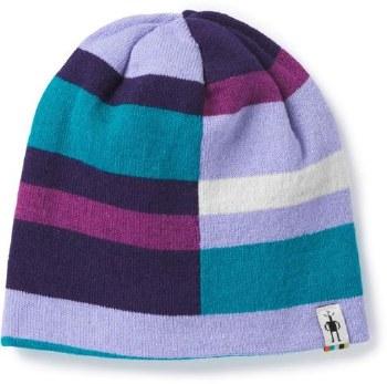 Wintersport Hat Purple LXL