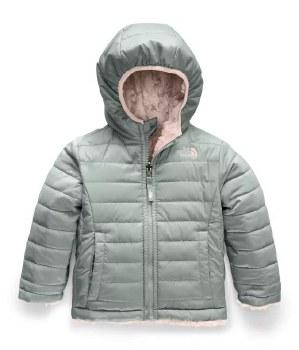 Mossbud Jacket Meld Grey 5T
