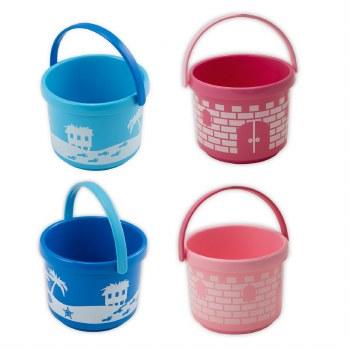 Bucket Princess