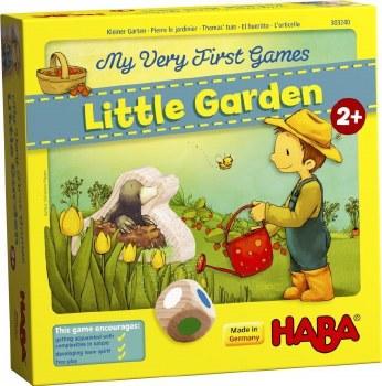 My First Games Little Garden