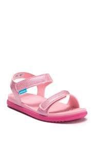 Charley Glitter Pink 5