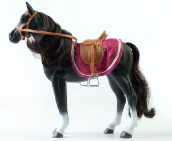 Sirius Welsh Mountain Pony