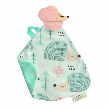 Munch-It Blanket Huggy Hedgeho