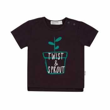 Twist and Sprout Tee 4