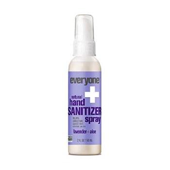 EO Hand Sanitizer Spray 2oz