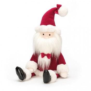 Berry Santa Large