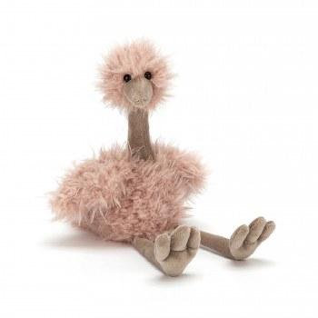 Bon Bon Ostrich