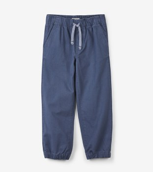 Pull On Jogger 5